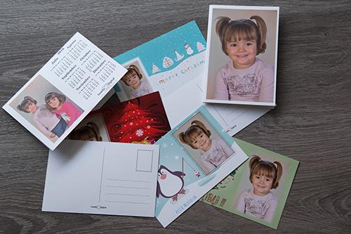 Alma Digital postales navidad